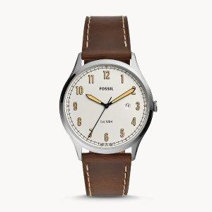 Fossil男士手表