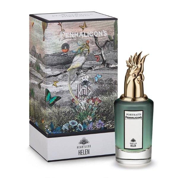 兽首系列-鹦鹉香水