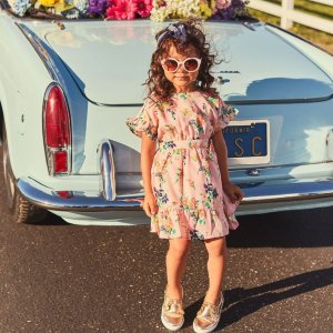 Up to 70% Off + Extra 20% Off + Free shppingKids Clothing Sale @ Janie And Jack