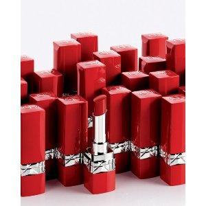 新款红管唇膏
