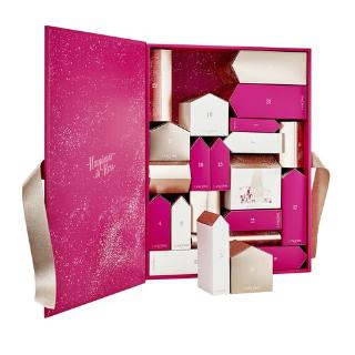 送化妆包+包邮 仅售€99兰蔻 2019圣诞日历官方上线 三重惊喜诚意满满