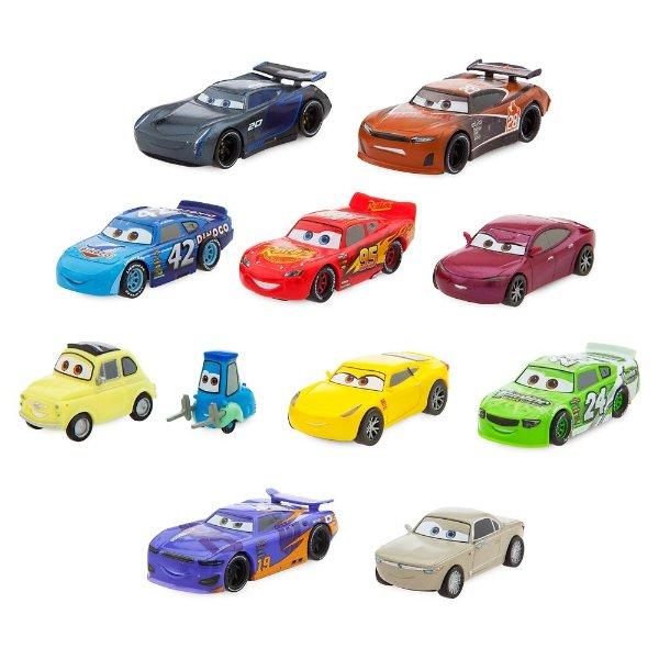 Cars 玩具车套装
