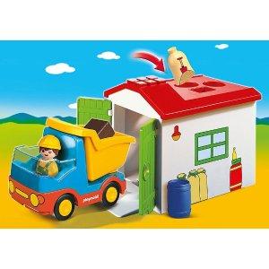 PLAYMOBIL®Dump Truck