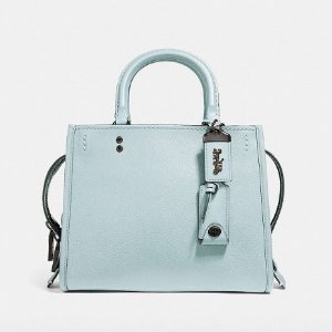 Last Day: Dealmoon Fashion Month ExclusiveUp to 30% Off With Handbags @ Coach