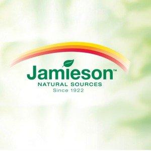 低至7.5折+满$40减$10Jamieson 健美生营养保健品特卖会,加拿大口碑最好的保健品哦
