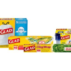 20% OffAmazon Pantry Select Glad Products on Sale