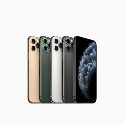 【新机抢先试】iPhone 11 Pro Max