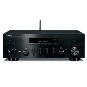 YamahaR-N803BL Network Receiver with MusicCast