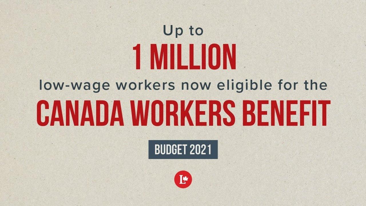 加拿大工人福利标准更新,最多$2400!谁符合资格、能拿多少福利、如何申请,你都清楚吗?