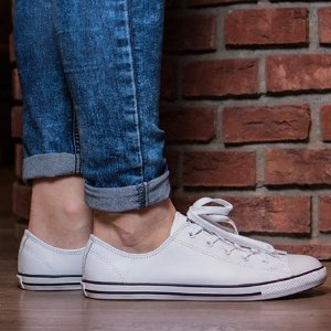 $25Converse Chuck Taylor All Star Dainty Low on Sale