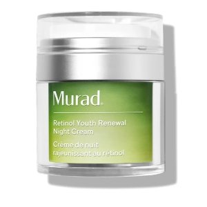 Murad视黄醇(A醇)抗老面霜