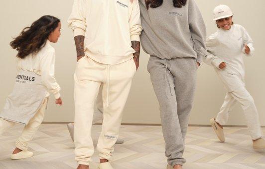 Selfridges 大童专区全面上新 爆款Essentials、Gucci全在线Selfridges 大童专区全面上新 爆款Essentials、Gucci全在线
