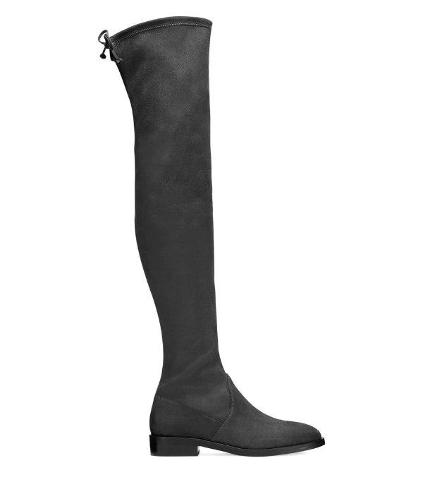 THE JOCEY 过膝靴