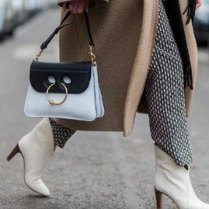 低至3.8折 $666起收牛魔王 超多配色J.W.Anderson品牌美包美衣美鞋热卖