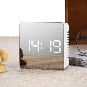 TS -电子LED闹钟