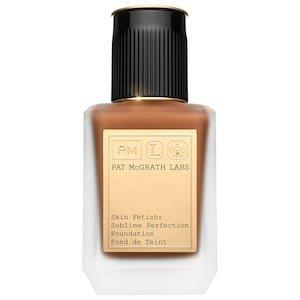 Skin Fetish: Sublime Perfection Foundation - PAT McGRATH LABS | Sephora