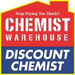 满$75享9折 每人限2单优惠Chemist Warehouse官方 eBay旗舰店 大促