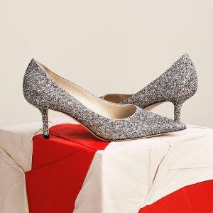 6折起 玖熙多款参加Myer 高跟鞋返场热促 Seed Heritage猫跟鞋$56