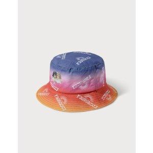 Fiorucci渔夫帽
