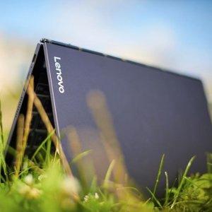 低至5折 最佳流畅的设计Lenovo联想 精选笔记本电脑热卖