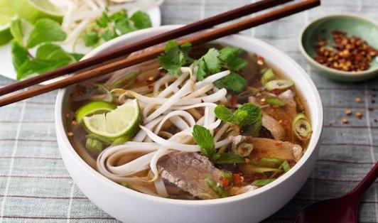 墨尔本MD&Truong Pho 套餐$14起墨尔本MD&Truong Pho 套餐$14起