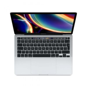 AppleMacBook Pro 13-inch Touch Bar 2.0GHz quad-core i5 16GB/1TB Silver