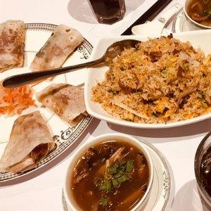 双人餐仅$40(原价$106.8)Peking Duck Dynasty 北京烤鸭套餐限时热卖