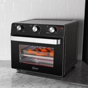 Oster 22L多功能空气炸对流式烤箱