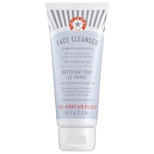 Face Cleanser Mini - First Aid Beauty | Sephora
