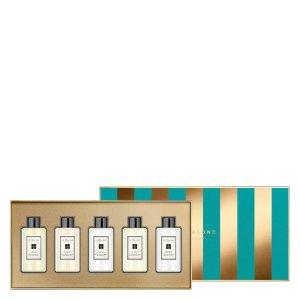 无门槛7.5折 折扣随时消失逆天价:Jo Malone 祖玛珑香水香氛热卖 圣诞礼物首选