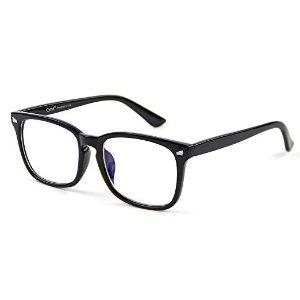 $15.92Cyxus 防蓝光眼镜 天天用电脑的你必备