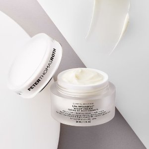 Dealmoon Exlusive $20(Value $41)Un-Wrinkle Night @ Peter Thomas Roth