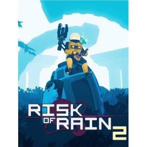 $15.99(原价$19.99)《雨中冒险2》PC 数字版 科幻类动作游戏 首周游玩量65万