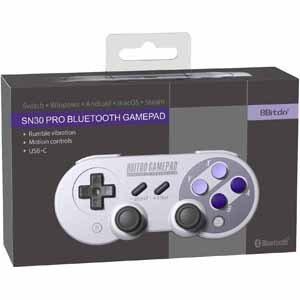 8bitdo Pro Gamepad Controller - Nintendo Switch