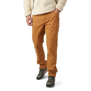 Backcountry男款休闲运动裤