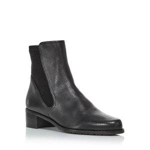 Stuart WeitzmanLynelle 踝靴