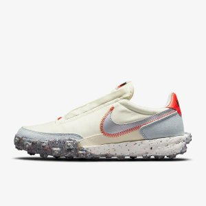 Nike封面款华夫鞋 新色