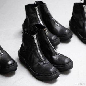 满额85折 £904收310短靴折扣升级:Guidi 靴子全场热卖进行时 蜈蚣精女孩必备单品