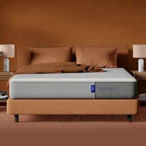 Casper2层舒适 经济之选Element 床垫 Twin