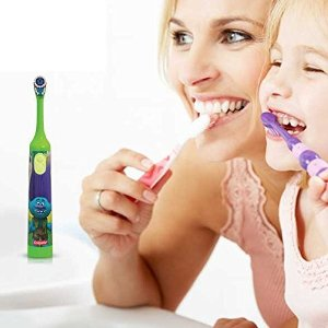 From $2.84Oral-B Pro-Health Stages Kid's Toothbrush Sale @ Amazon.com
