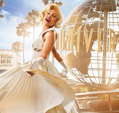 洛杉矶旅行通票 含35+景点活动