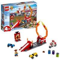 Lego 迪士尼皮克斯玩具总动员 Duke Caboom 特级表演 10767 (120 块)