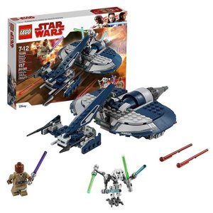 As Low As $8.69LEGO Star Wars Building Kit @ Amazon