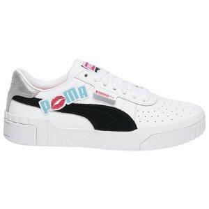 PumaCali Glitz 女鞋