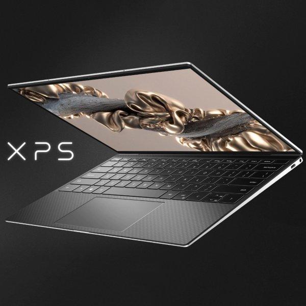XPS 13 触屏超级本 (i7-1165G7, Iris Xe, 8GB, 256GB)