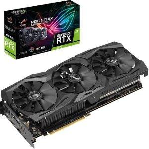 $499.99 免税包邮ASUS ROG Strix GeForce RTX 2070 GAMING 显卡