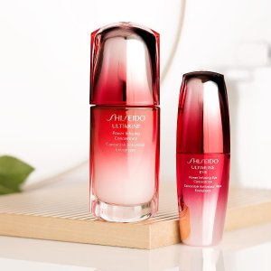 up to 22% offShiseido @ sale