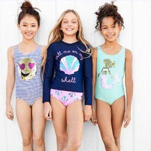 c3db4e010b $10 and Up + 2X Points + Free ShippingOshKosh BGosh Kids Swimwear  Doorbuster on Sale