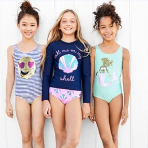 $10 and UpOshKosh BGosh Kids Swimwear Doorbuster on Sale