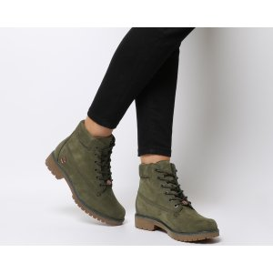 Timberland 短靴 - Ankle Boots